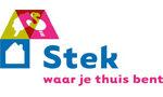 Logo-stek