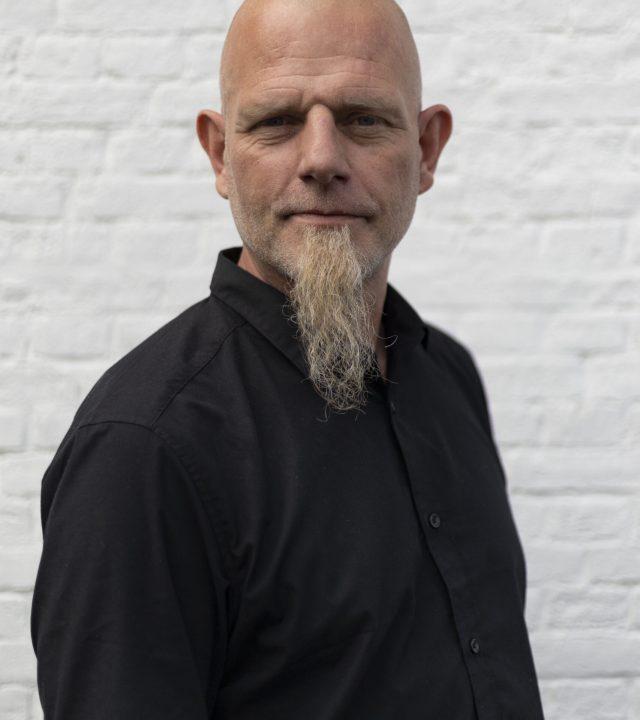 Willem van der Plas